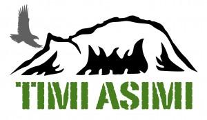TIMI ASIMI logo